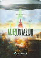 Alien Invasion: Are We Ready? Movie