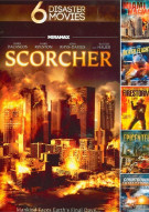 6 Movie Disaster Collection: Volume Two Movie