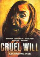 Cruel Will Movie