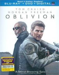 Oblivion (Blu-ray + DVD + Digital Copy + UltraViolet) Blu-ray