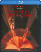 In The Mouth Of Madness Blu-ray