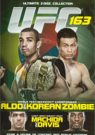 UFC 163: Aldo Vs. Korean Zombie Movie