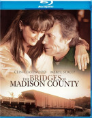 Bridges Of Madison County, The Blu-ray