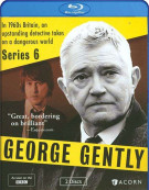 George Gently: Series Six Blu-ray