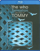 Who, The: Sensation - The Story Of Tommy Blu-ray