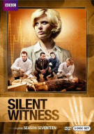 Silent Witness: Season Seventeen Movie