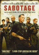 Sabotage Movie