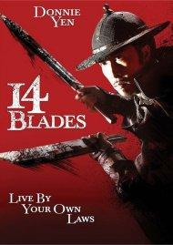 14 Blades Movie