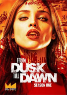 From Dusk Till Dawn: Season One Movie