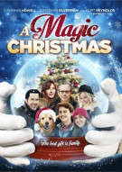 Magic Christmas, A Movie