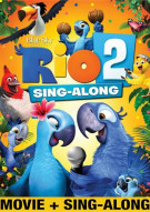 Rio 2 Sing-Along Movie