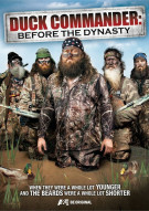Duck Dynasty: Duck Commander - Before The Dynasty Movie
