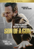 Son Of A Gun (DVD + UltraViolet) Movie