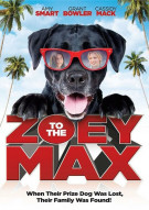 Zoey To The Max Movie