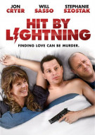 Hit By Lightning Movie