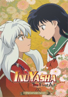 Inuyasha: The Final Act - The Complete Series Movie