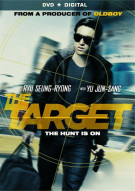 Target, The (DVD + UltraViolet) Movie