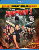 Sharknado 3: Oh Hell No Blu-ray