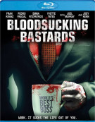 Bloodsucking Bastards Blu-ray
