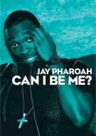 Jay Pharoah: Can I Be Me? Movie