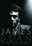 James Dean: The Lost Television Legacy Movie