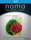 Noma: My Perfect Storm Blu-ray