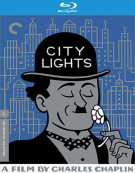 City Lights: The Criterion Collection Blu-ray