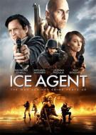 Ice Agent Movie