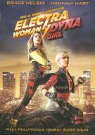 Electra Woman & Dyna Girl Movie