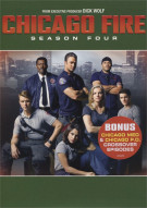 Chicago Fire: Season Four Movie