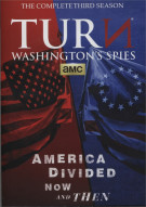 Turn: Washingtons Spies - The Complete Third Season Movie