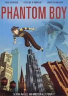 Phantom Boy Movie