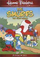 Smurfs, The: The First Season Movie
