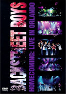 Backstreet Boys: Homecoming - Live In Orlando Movie