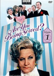 Are You Being Served?: Volume 1 Movie
