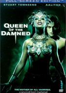 Queen Of The Damned (Fullscreen) Movie