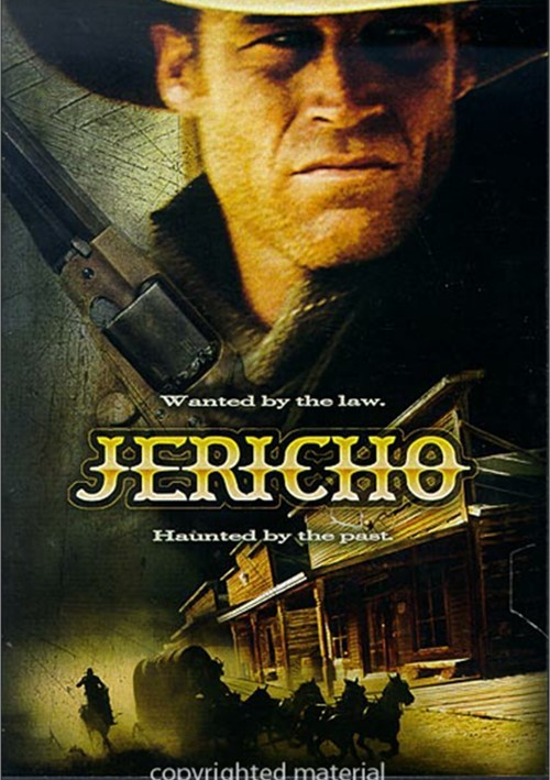 Jericho Movie