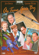 As Time Goes By: Complete Series 1 & 2 Movie