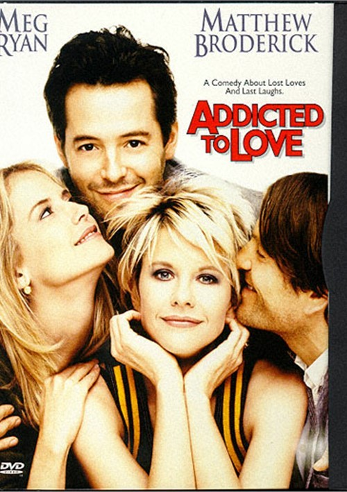 Addicted To Love Movie