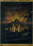 Mummy, The: Ultimate Edition Movie