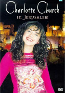 Charlotte Church: In Jerusalem Movie