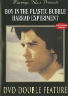 Boy In The Plastic Bubble, The / The Harrad Experiment (Double Feature) Movie
