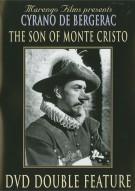 Cyrano De Bergerac / The Son Of Monte Cristo (Double Feature) Movie