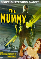 Mummy, The Movie