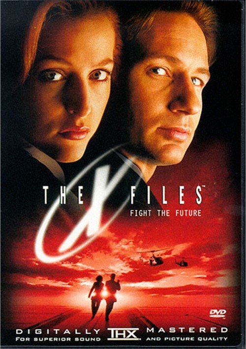 X-Files, The: Fight The Future Movie