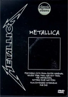 Classic Albums: Metallica - The Black Album Movie