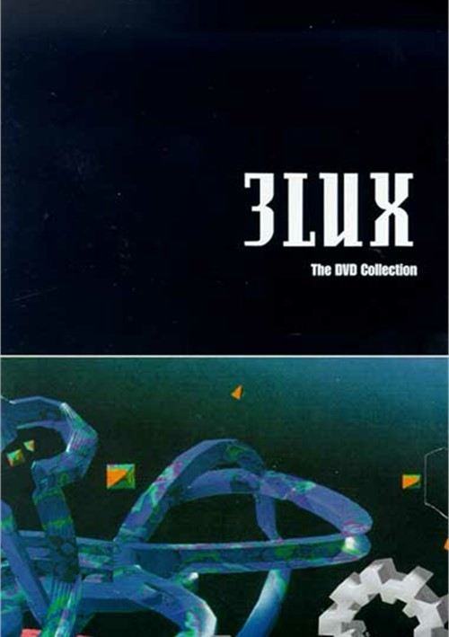 3Lux: The DVD Collection Movie