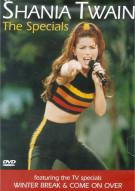 Shania Twain: The Specials Movie