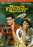 Mans Favorite Sport / Strange Bedfellows Value Pack Movie