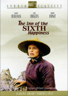 Inn Of The Sixth Happiness Movie